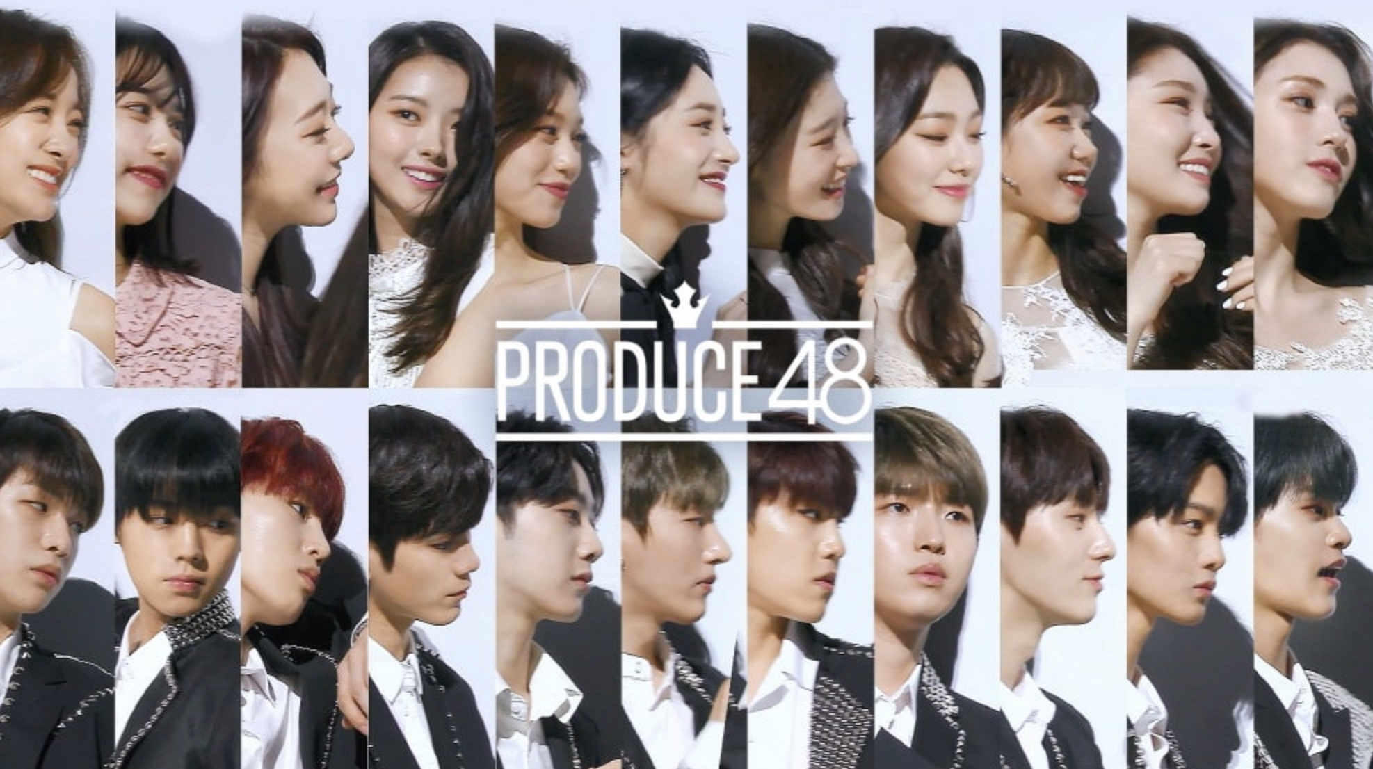 LISTEN!] Produce 48 reveal this seasons original songs – Queen Status